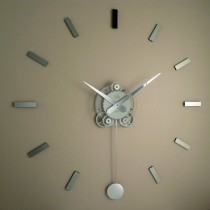 Настенные часы Incantesimo 202 M