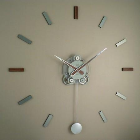 Настенные часы Incantesimo 202 NC