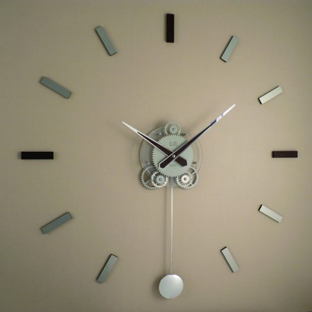 Настенные часы Incantesimo 202 W