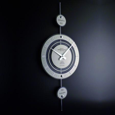 Настенные часы Incantesimo 204 M