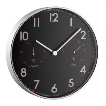 Часы настенные TFA 603004