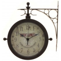 Часы настенные TFA Nostalgia 603011