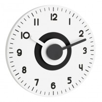 """Часы настенные TFA 60301502 """"Polo"""""""