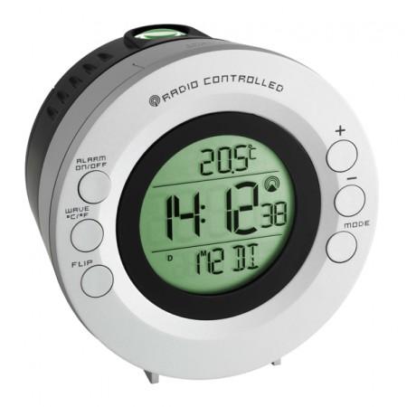 Часы проекционные TFA 605000