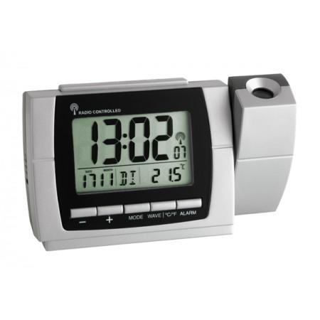 Часы проекционные TFA 605002