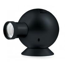 Часы проекционные аналоговые TFA Time Ball 605007