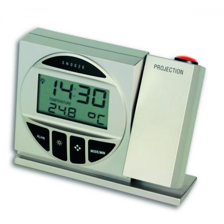 Часы проекционные TFA 981009