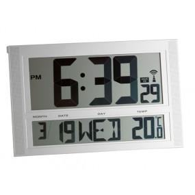 Часы настенные TFA 981090
