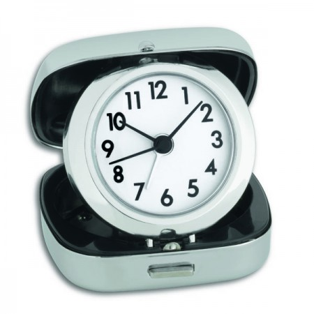 Часы-Будильник TFA Путешественник 601012