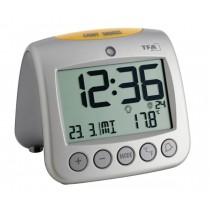 Часы-Будильник TFA Sonio 602514