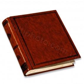 Кожаный фотоальбом Inobili Orvietto M22 24x30см