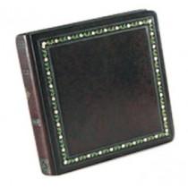Кожаный фотоальбом Inobili Margherita M89 35x35см