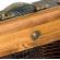 Кожаный фотоальбом Inobili Miami M129 35x35см