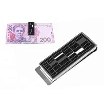 Зажим для денег Elite 86466-03