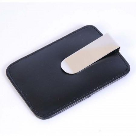 Чехол для кредитных карт с зажимом для денег Elite B86399