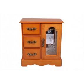 Шкафчик для украшений King wood 3012A