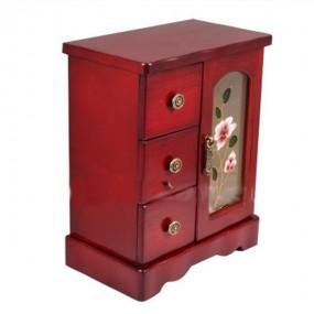 Шкаф для украшений King wood 3017C
