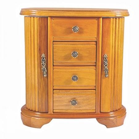 Шкафчик для украшений King wood 7391A