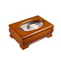 Шкатулка для украшений King wood 9028-2A