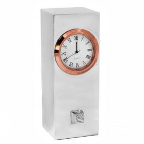 Часы с маятником в виде колонны Rose Gold Pierre cardin PC4003