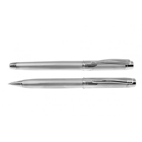 Набор ручка шариковая и роллер Pierre Cardin PC0844BP/RP