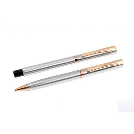 Набор ручка шариковая и роллер Pierre Cardin PC0865BP/RP