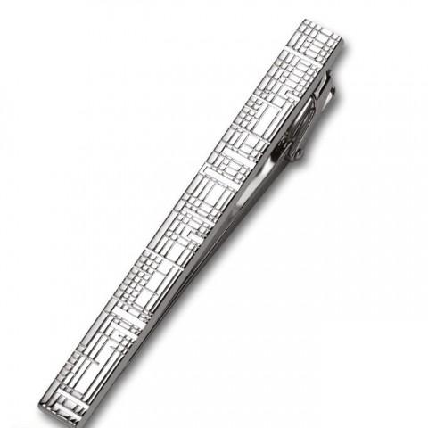 Заколка для галстука S.Quire 10-7162A
