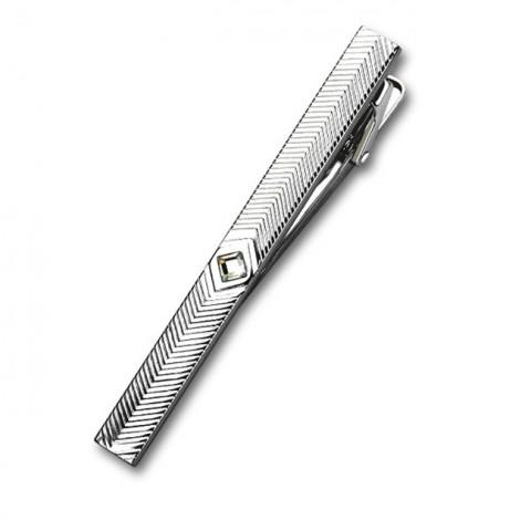 Заколка для галстука S.Quire 10-7176A