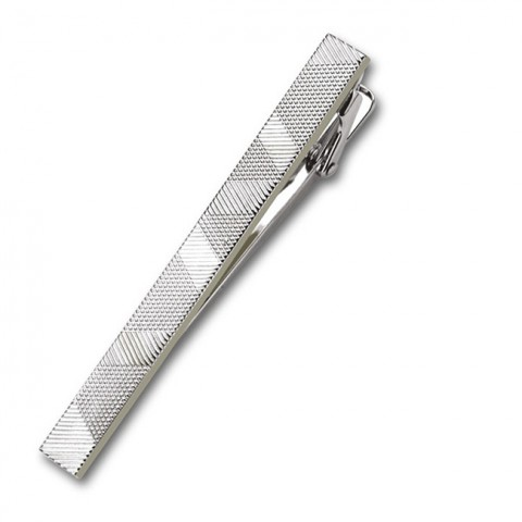 Заколка для галстука S.Quire 10-7187B