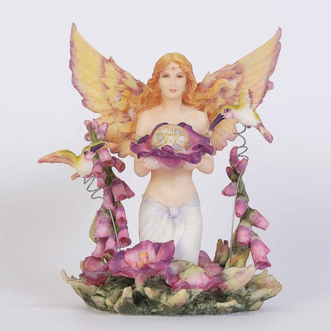 Статуэтка Veronese крылатая фея 73241