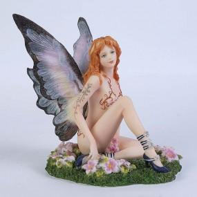 Статуэтка Veronese фея в ожидании лета 73287