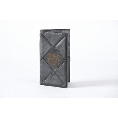 Портмоне универсальное Герб из натуральной кожи Макей 569-10-02