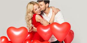 Сделайте День Святого Валентина незабываемым - подарите кожанный фотоальбом!