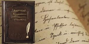 Что токое семейные родословные книги? История ее возникновения.
