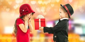 Выразите свои чувства оригинально в День Святого Валентина с магазином Мультифото!