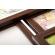 Мультирамка Ракурс венге на 7 фото 67x56 см со Стеклом