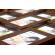 Мультирамка Лондон на 9 фотографий 10x15 цвет Венге со Стеклом