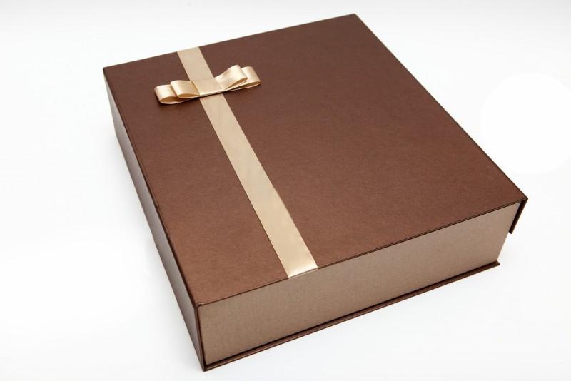 коробка подарочная для родословной