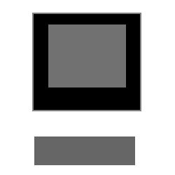 Багет фоторамки шириной 20 мм